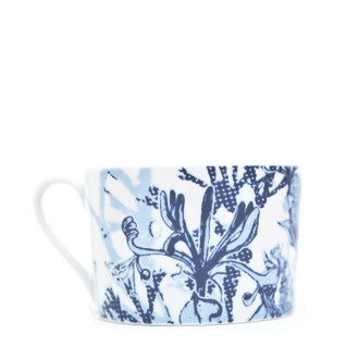 Seaweed & Honeysuckle Cup - Northlight Homestore
