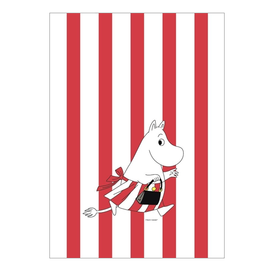 Moominmamma Tea Towel - Northlight Homestore