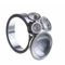 Silver Robur Ring - Northlight Homestore