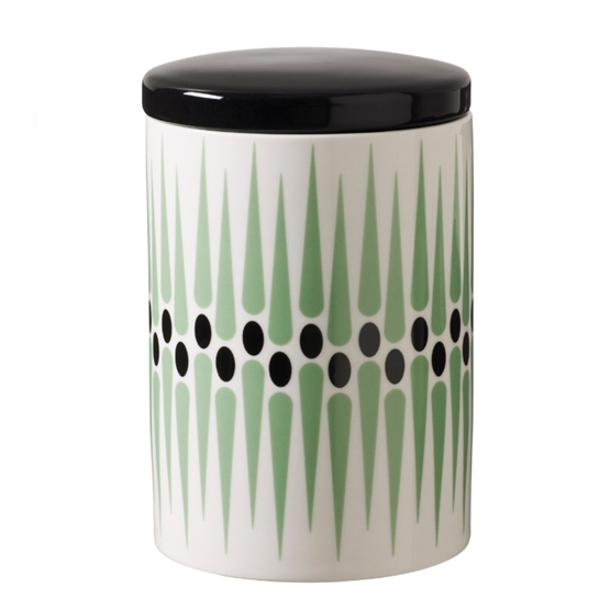 Superliving Anna Mint Canister