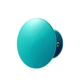 Uno Hook Turquoise (2 sizes available) - Northlight Homestore