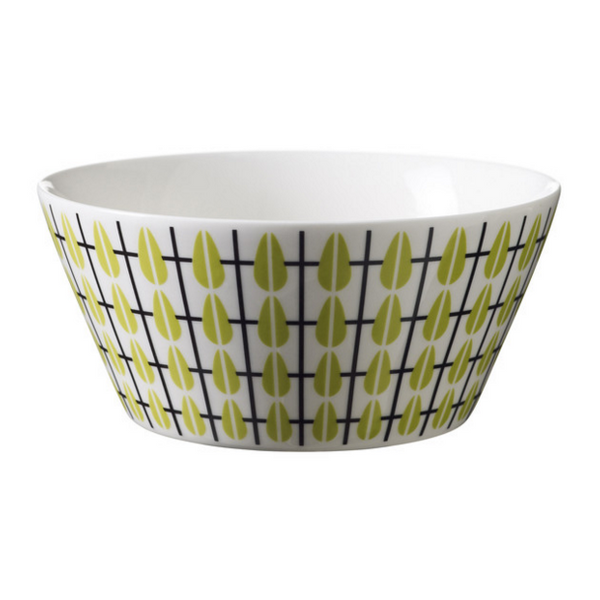Olivia Lime Bowl - Northlight Homestore