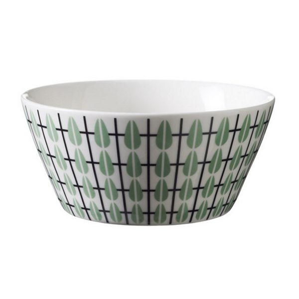 Olivia Mint Bowl - Northlight Homestore