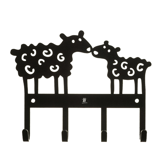 Sheep Black Hanger