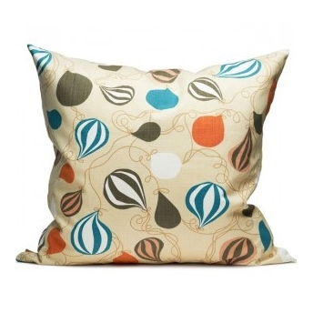 Balloons Cushion 50 x 50cm - Northlight Homestore