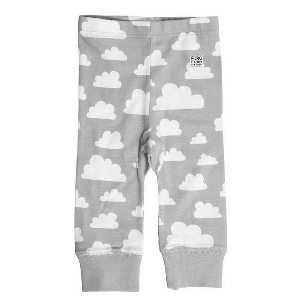 Moln Cloud Grey Trousers - Various sizes - Northlight Homestore