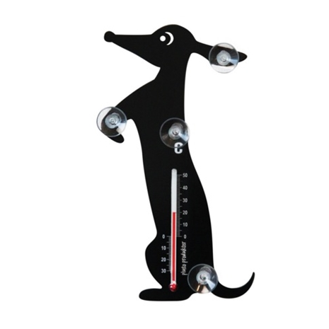 Dachshund Thermometer - Northlight Homestore