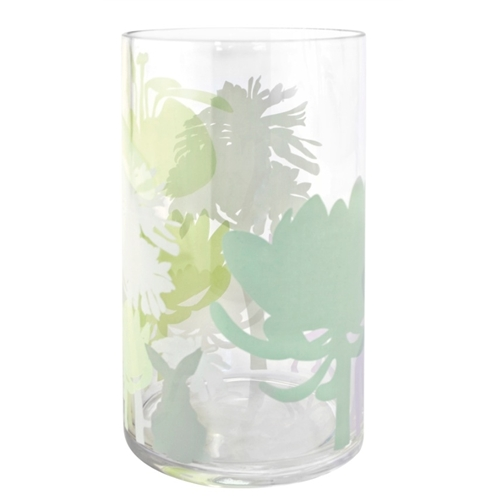 Hurricane Vase 20cm - Northlight Homestore