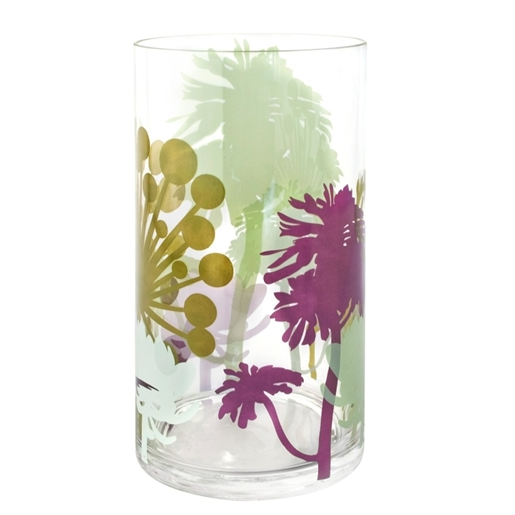 Hurricane Vase 25cm - Northlight Homestore