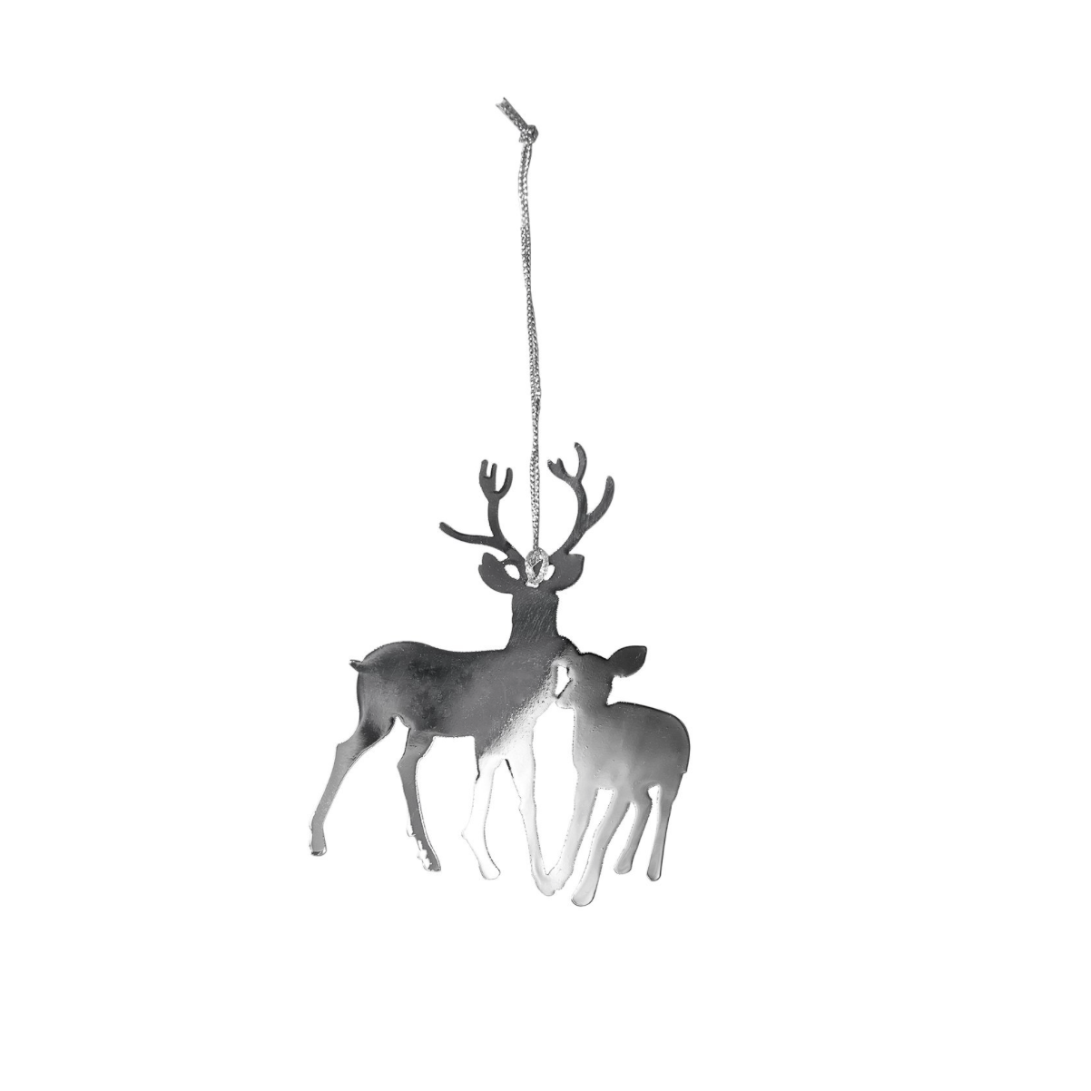 Deer/ Kid Hanging Decoration - Northlight Homestore