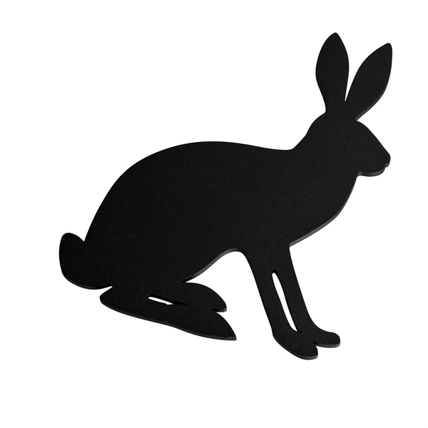 Hare Black Pandish - Northlight Homestore