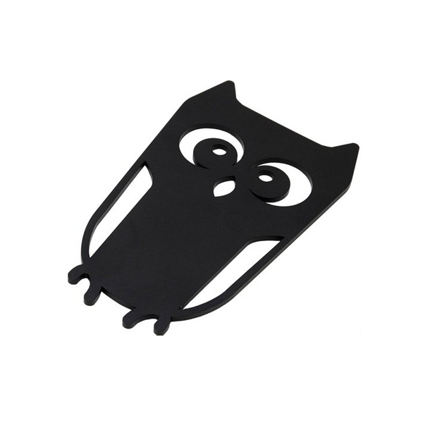 Owl Black Pandish