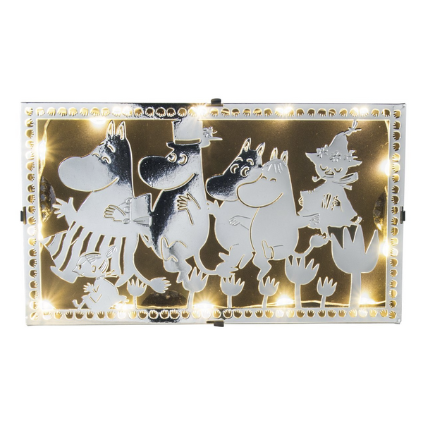 Moomin LED Box - Northlight Homestore