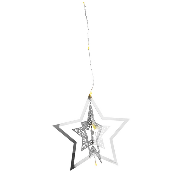 Star LED Decoration