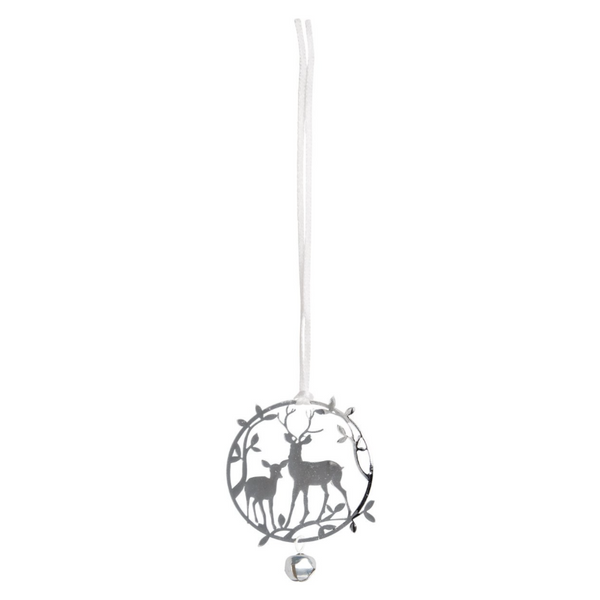 Deer/ Kid Hanging Decoration