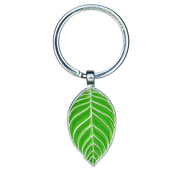 Leaf Keyring - Northlight Homestore
