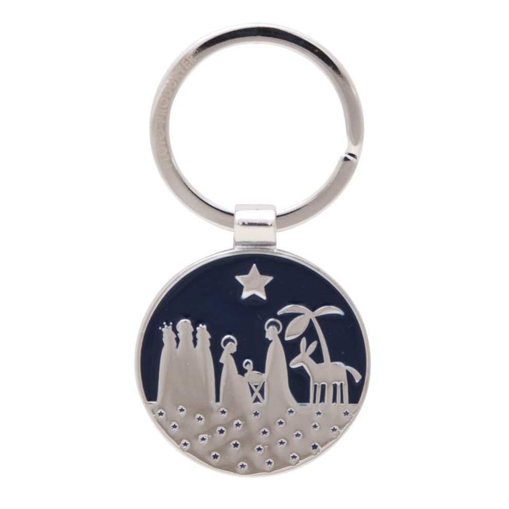 Crib Keyring - Northlight Homestore