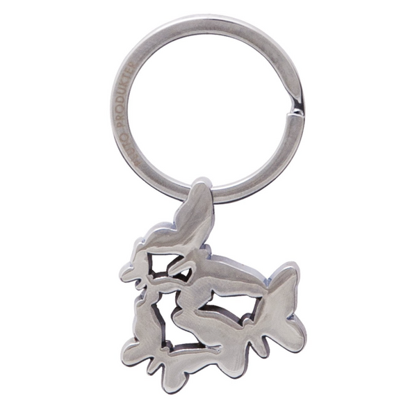 Butterfly Keyring - Northlight Homestore