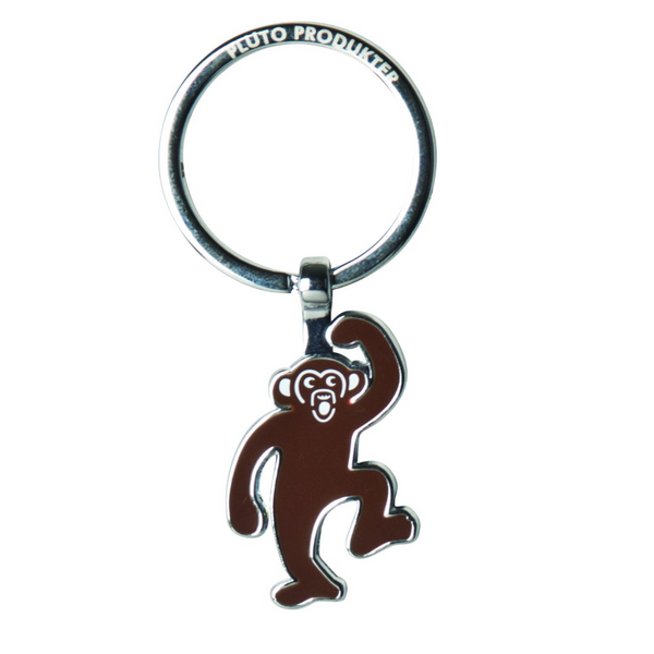 Monkey Keyring - Northlight Homestore