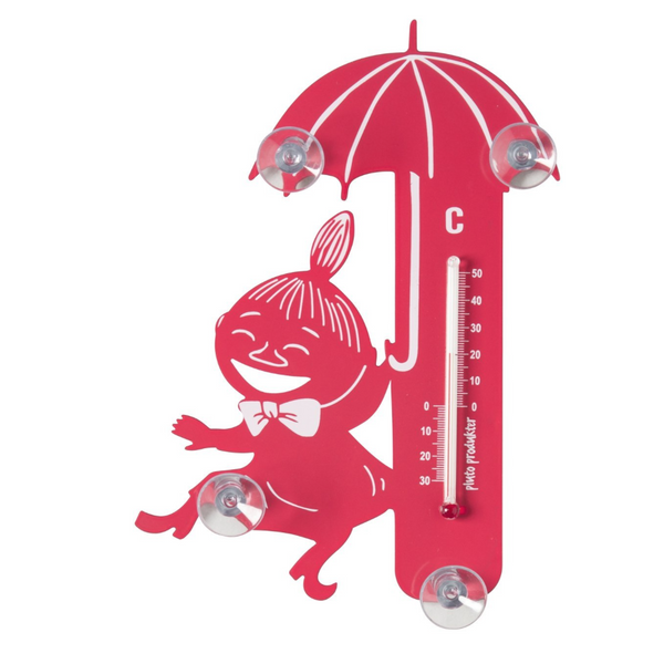 Little My Thermometer - Northlight Homestore