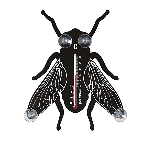 Fly Thermometer - Northlight Homestore