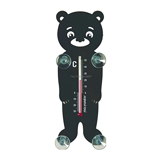 Teddy Thermometer - Northlight Homestore