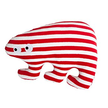Skummis Filur Red & White Soft Cuddly Toy