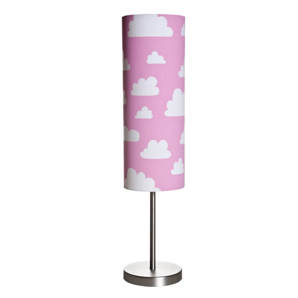 Moln Cloud Pink Lampshade - Northlight Homestore