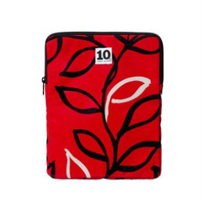Vine Red iPad Case - Northlight Homestore