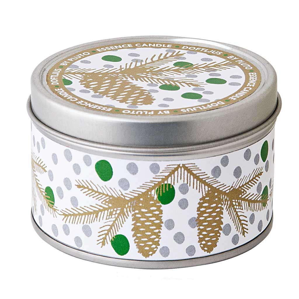 Scented Candle Pine - Northlight Homestore