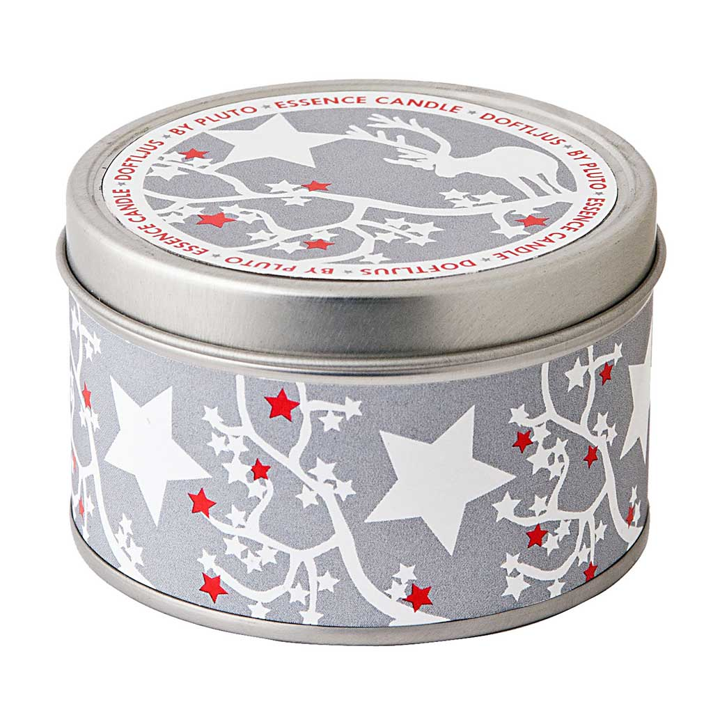Scented Candle Reindeer - Northlight Homestore