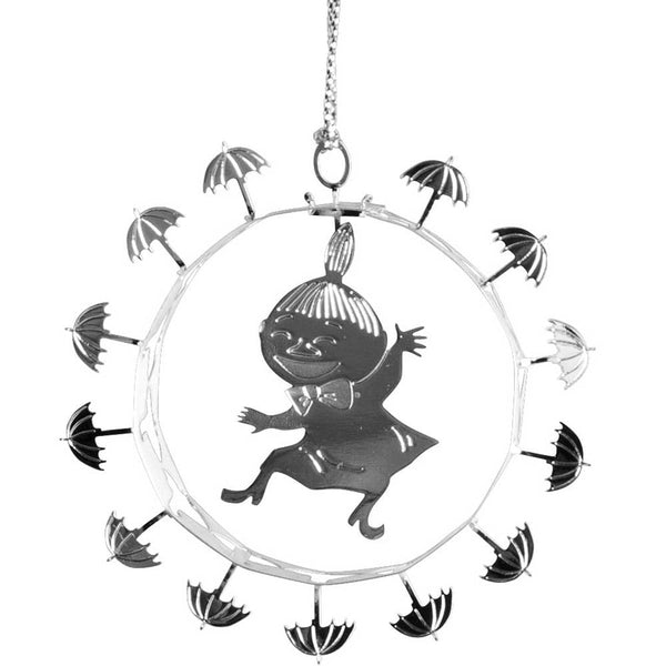Little My Round Hanging Decoration - Northlight Homestore