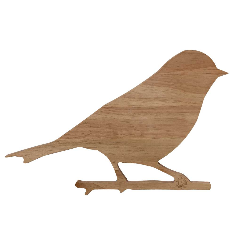Bird Cutting Board - Northlight Homestore