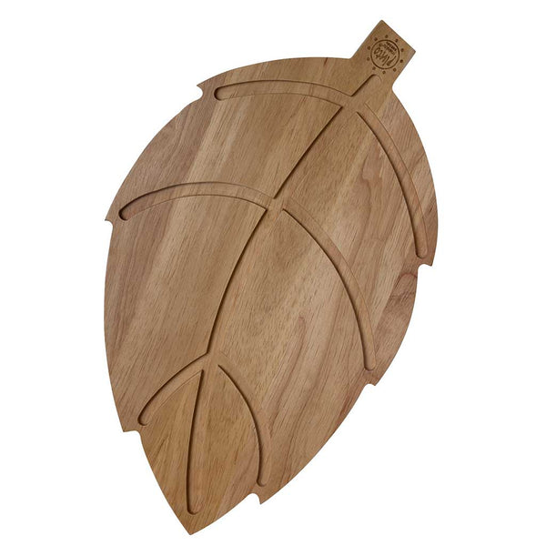 Leaf Cutting Board - Northlight Homestore