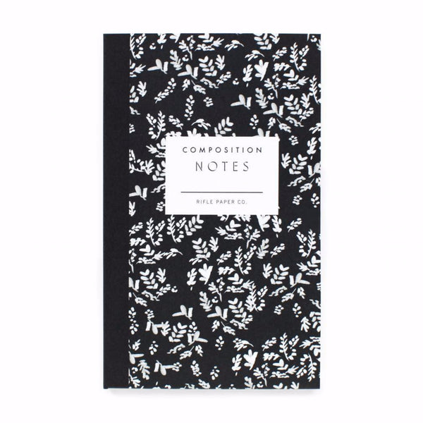 Composition Pocket Notepad - Northlight Homestore