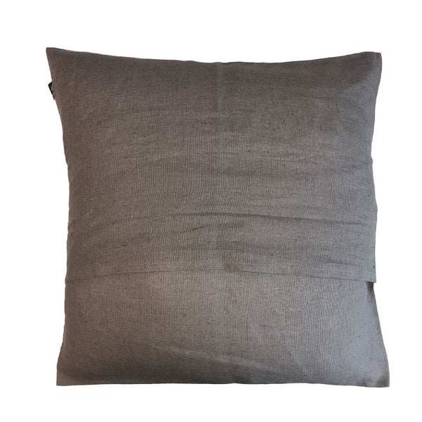 Maya Brindle 50x50cm Linen Cushion Cover