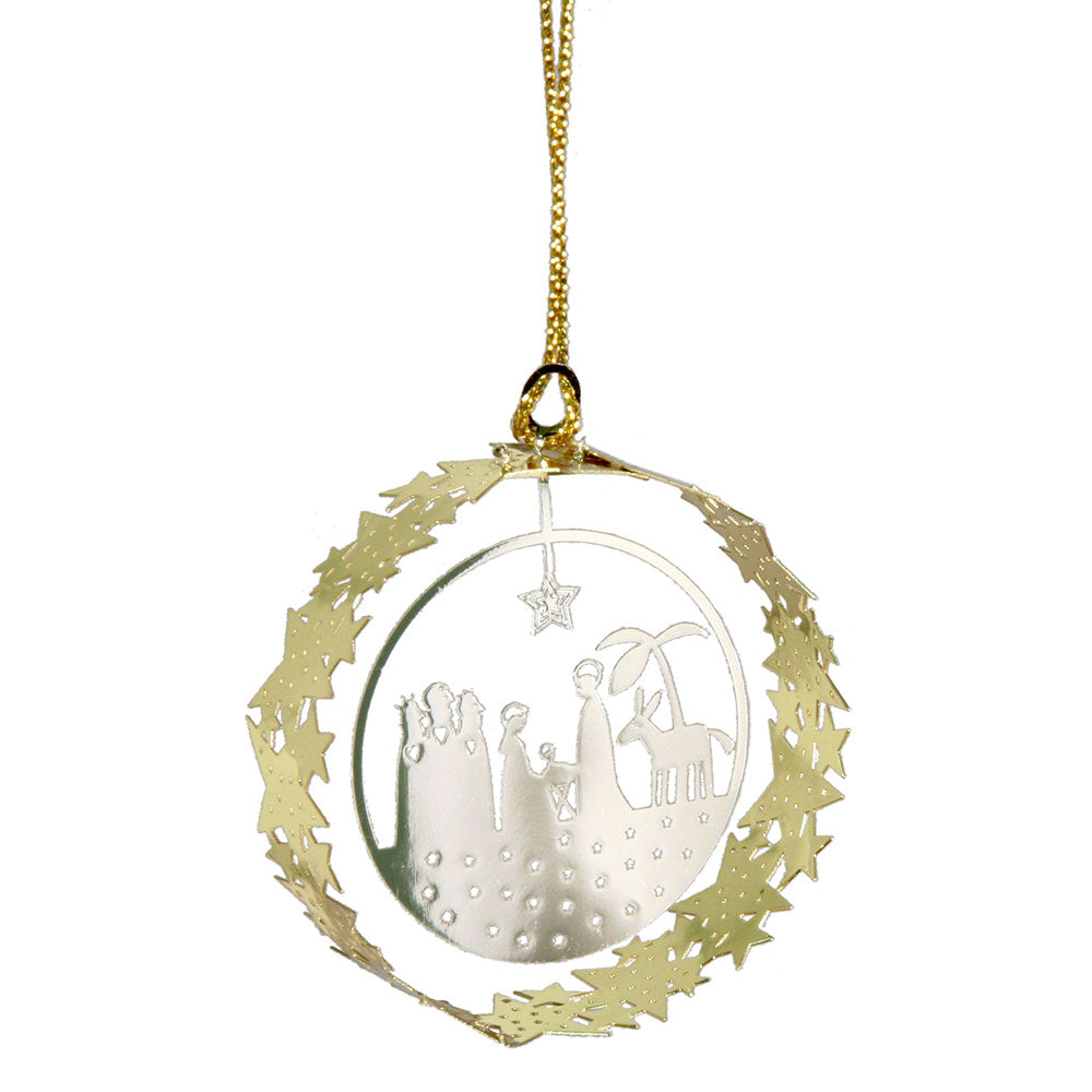 Crib Round Hanging Decoration