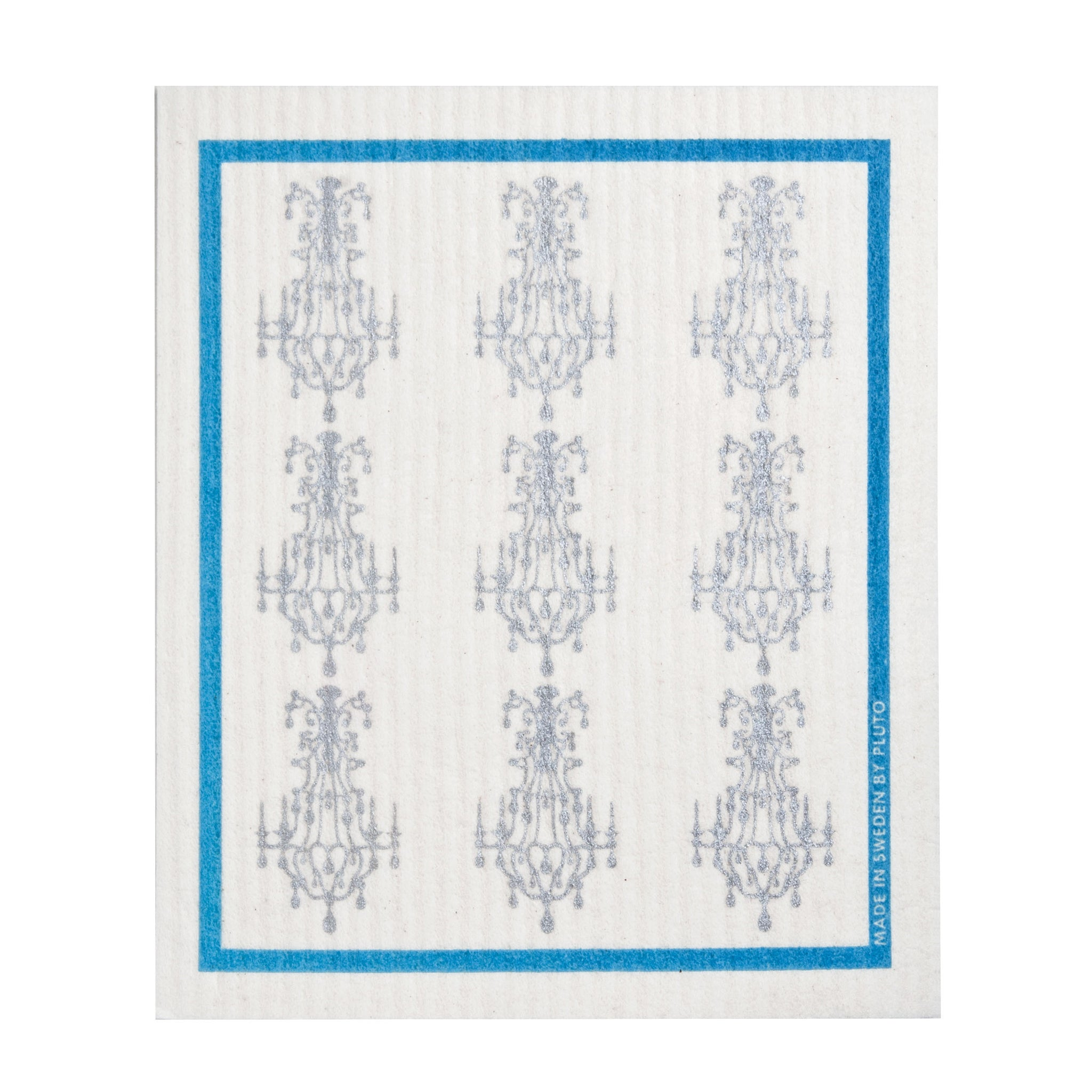 Chandelier Dishcloth - Northlight Homestore