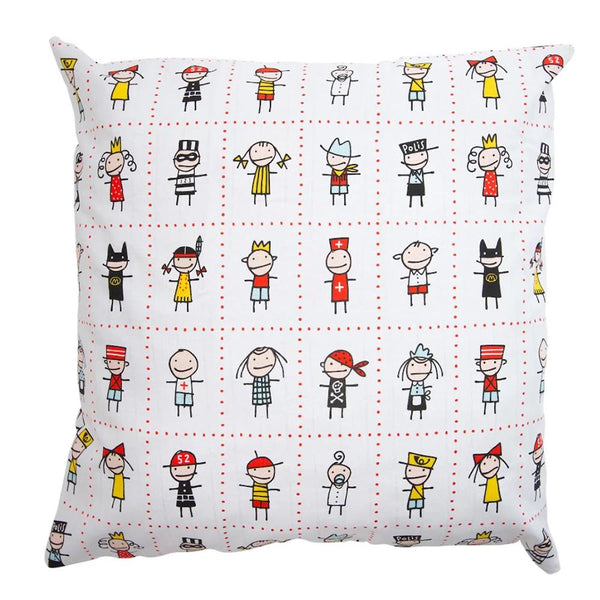 Busungar Cushion Cover - Northlight Homestore