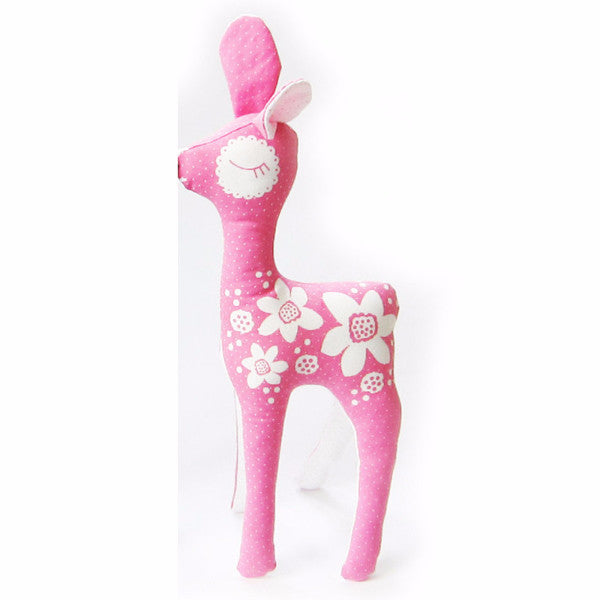Pink Fawn DIY Kit - Northlight Homestore