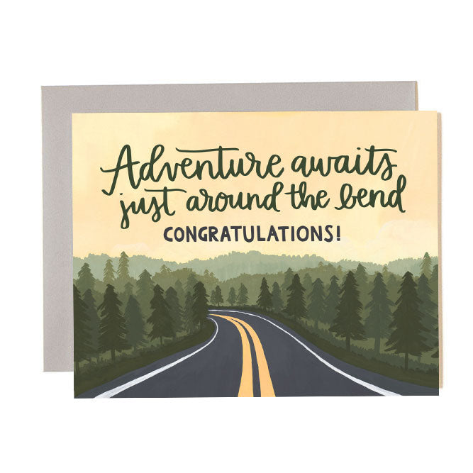 1Canoe2 Adventure Road Card
