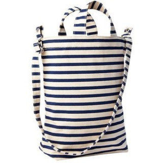 Sailor Stripe Duck Bag