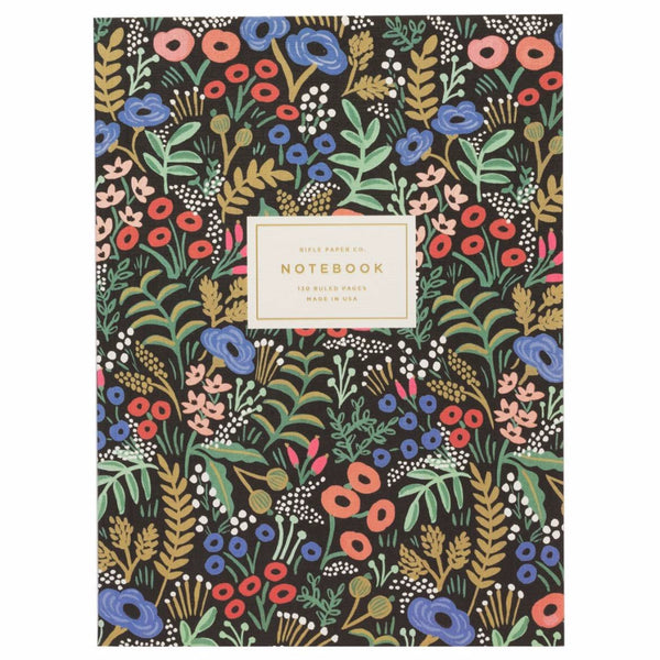 Memoir Tapestry Notebook