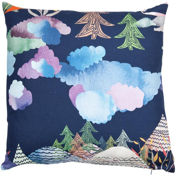 Smalandsskog Cushion Cover