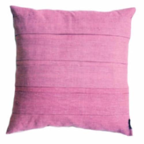 Klotz Double Pleat Mallow Cushion