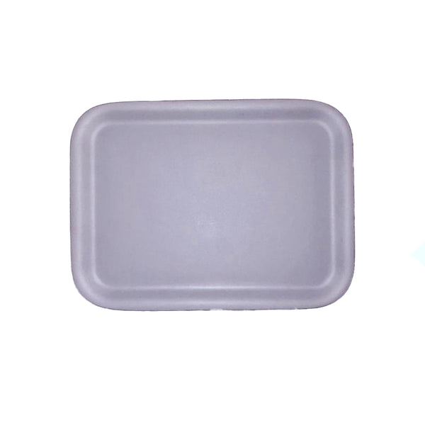 Birchwood Tray 20x27cm Light Grey
