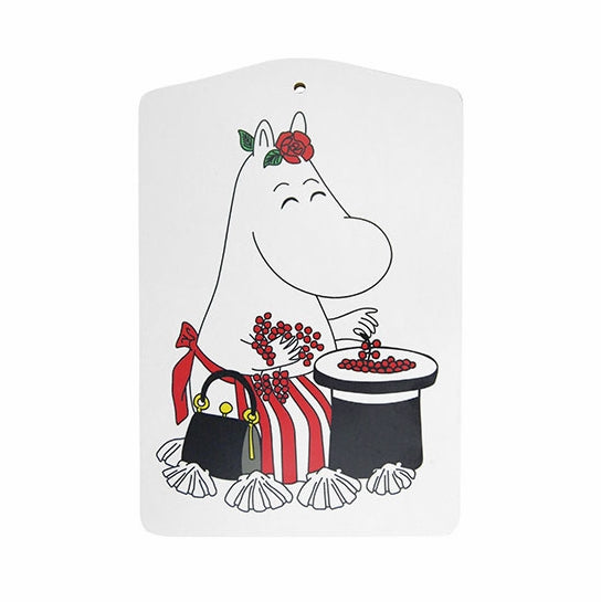 Moomin Mamma 20x30cm Cutting Board