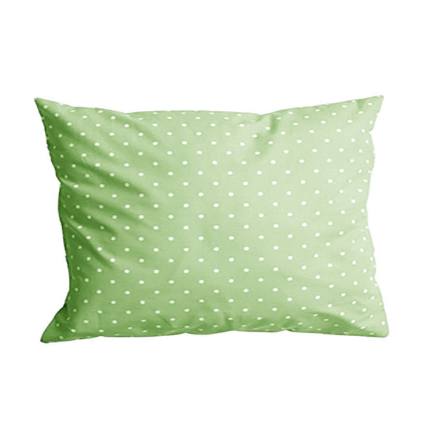 Prickig Green Children's Pillow Case - Northlight Homestore