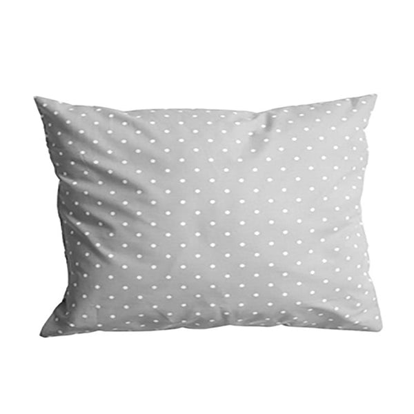 Prickig Grey Children's Pillow Case - Northlight Homestore