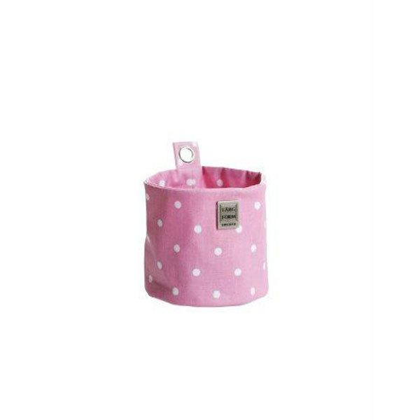 Prickig Pink 10cm Small Hang Storage